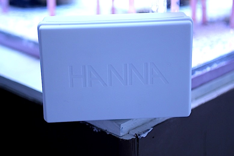 Hanna Instruments Phosphate Checker Case