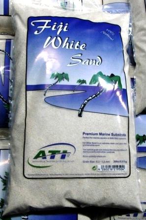 ATI Fiji White Sand