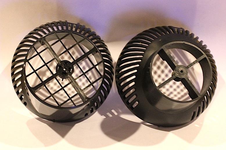 Tunze 6105 Pump Cover Upgrade