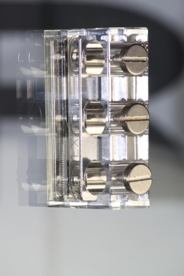 Vertex Sensor-Mag Titanium