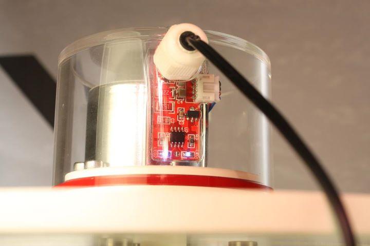 Vertex Vectra Circuitry