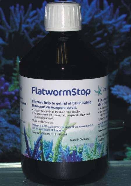 ZEOvit FlatwormStop