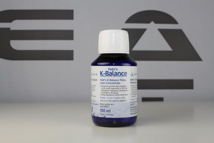 ZEOvit K-Balance 100ml