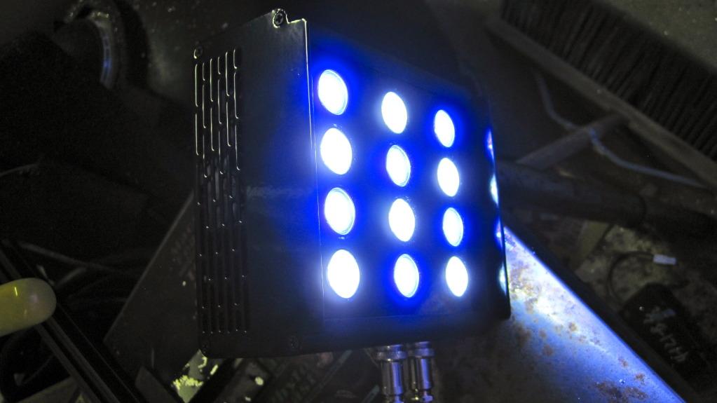 EVO Nano LED Light