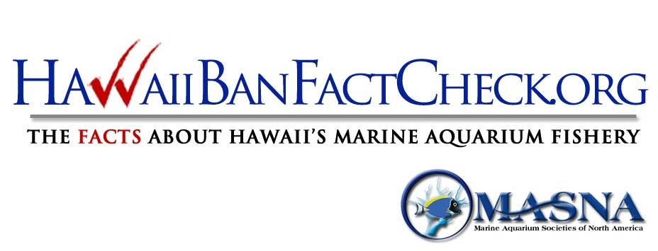 HawaiiBanFactCheck Logo