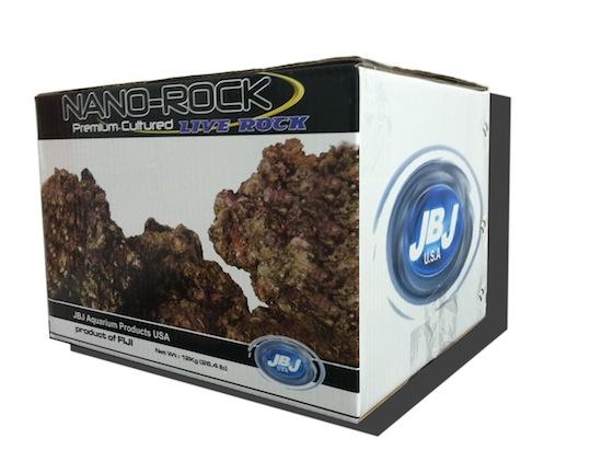 JBJ USA Nano-Rock