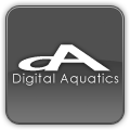 Digital Aquatcs Logo