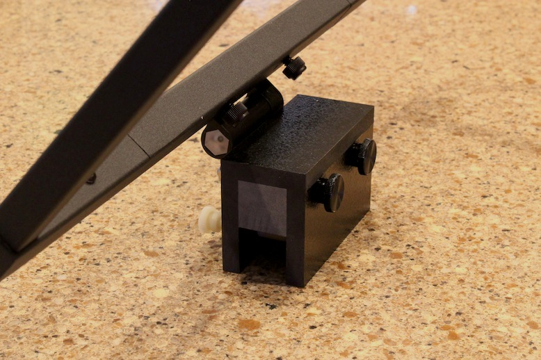 Ecoxotic Panorama Mounting Bracket