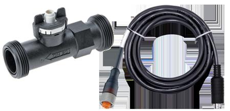GHL Profilux Flow Sensor