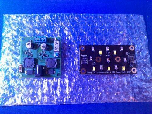 Nano Box LED Emitters