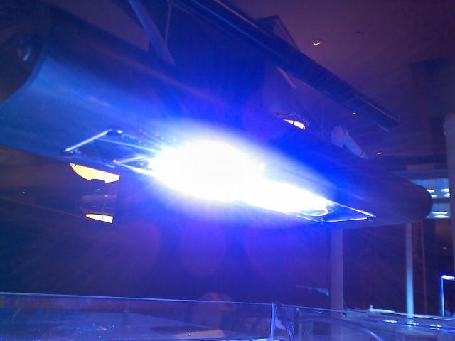 Nano Box LED Fixture