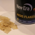 New Era Aegis Flakes