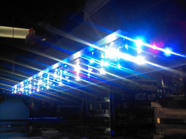 Sunbrite F-series LED