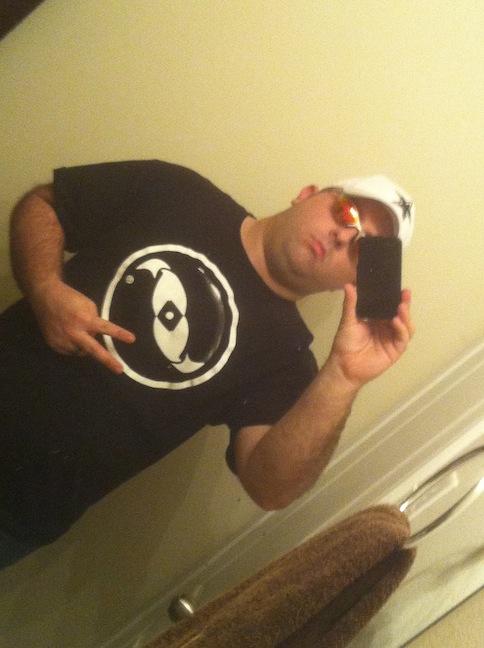 Aquarium Nerd T-shirt