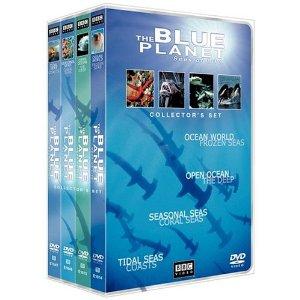 Blue Planet Seas of Life