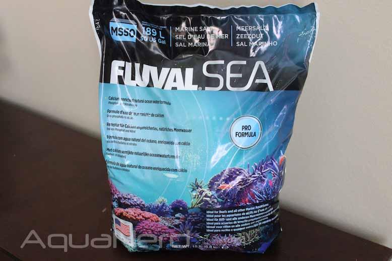 Fluval SEA Salt