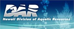 Hawaii Division of Aquatic Resources Logo