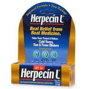 Herpecin
