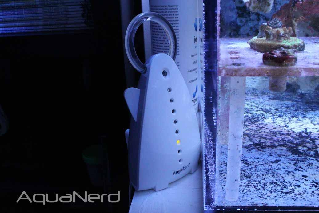 Angelcare Camera with Aquarium