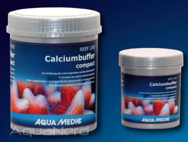 Aqua Medic Reef Life Calciumbuffer Compact