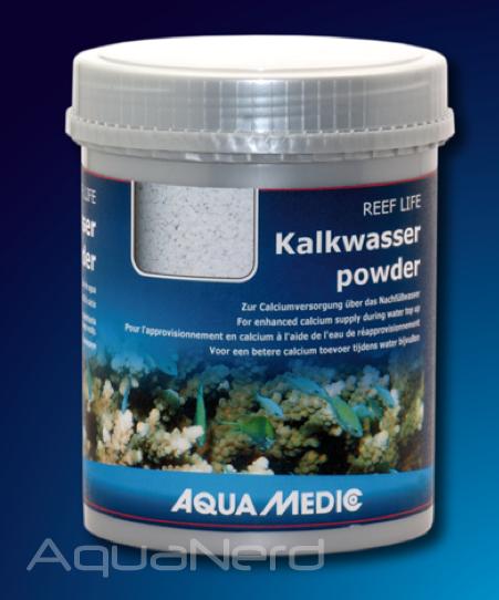 Aqua Medic Reef Life Kalkwasser Powder