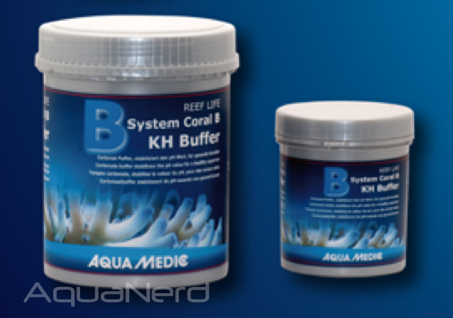 Aqua Medic Reef Life System Coral B KH Buffer