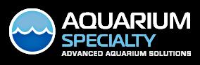 Aquarium Specialty Logo