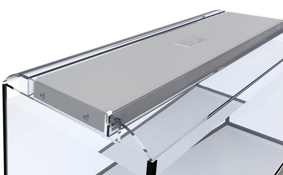Elos Concept80 Top Light Fixture