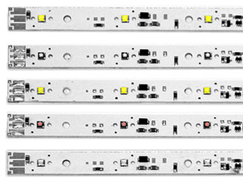 Elos E-Lite 3 Modular Boards