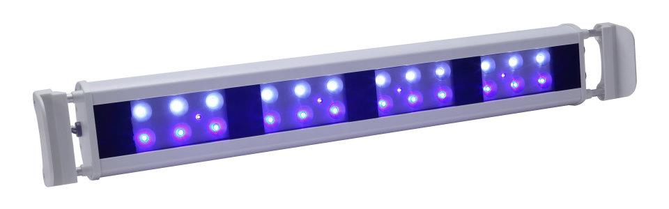 Innoviative Marine Skkyelight Dimmable Dual Strip LED