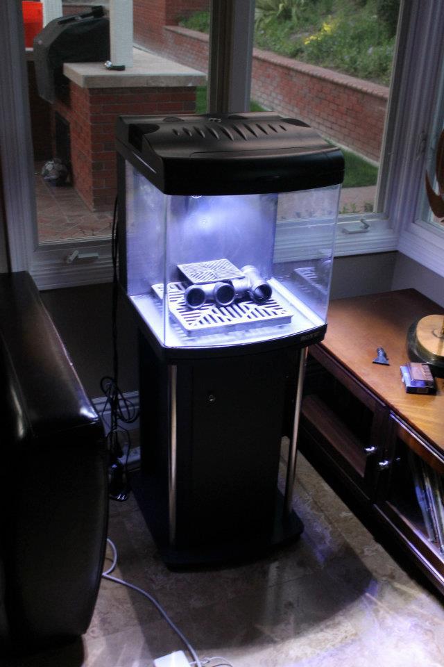 JBJ USA LED Nano Cube