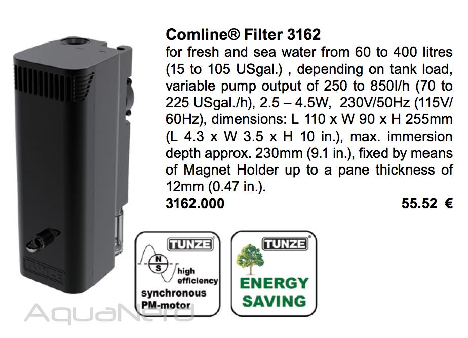 Tunze Comline Filter