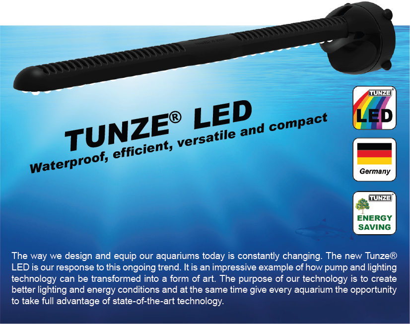 Tunze LED Fixture