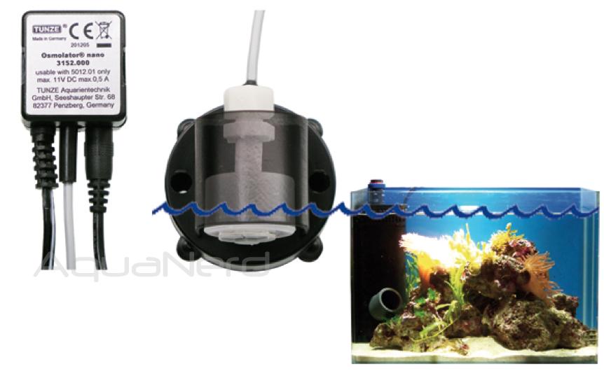 Tunze Osmolator Nano 3152