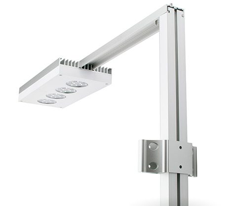 AquaIllumination EXT Mount Rail