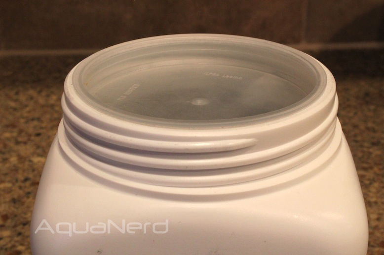 Cobal Aquatics Carbon Lid