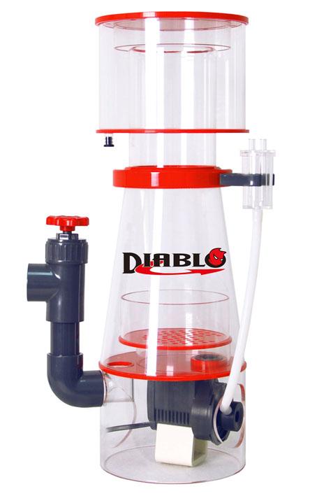 Diablo 225 SS Protein Skimmer