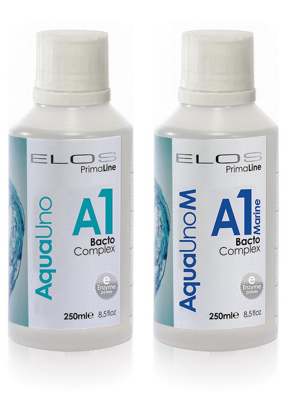 Elos AquaUno Bacto Complex