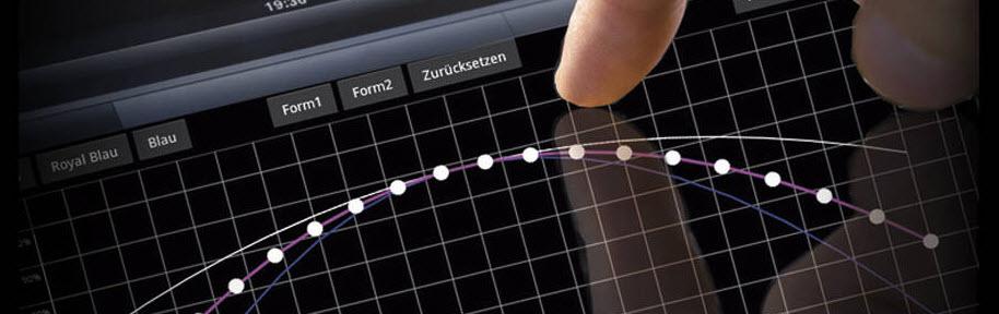 Giesemann Futura LED Software