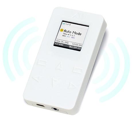 AquaIllumination Wireless Controller
