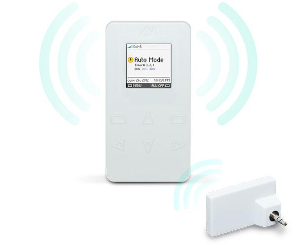 AquaIllumination Wireless Module Controller