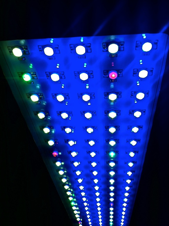 Evolution LED Color Choices