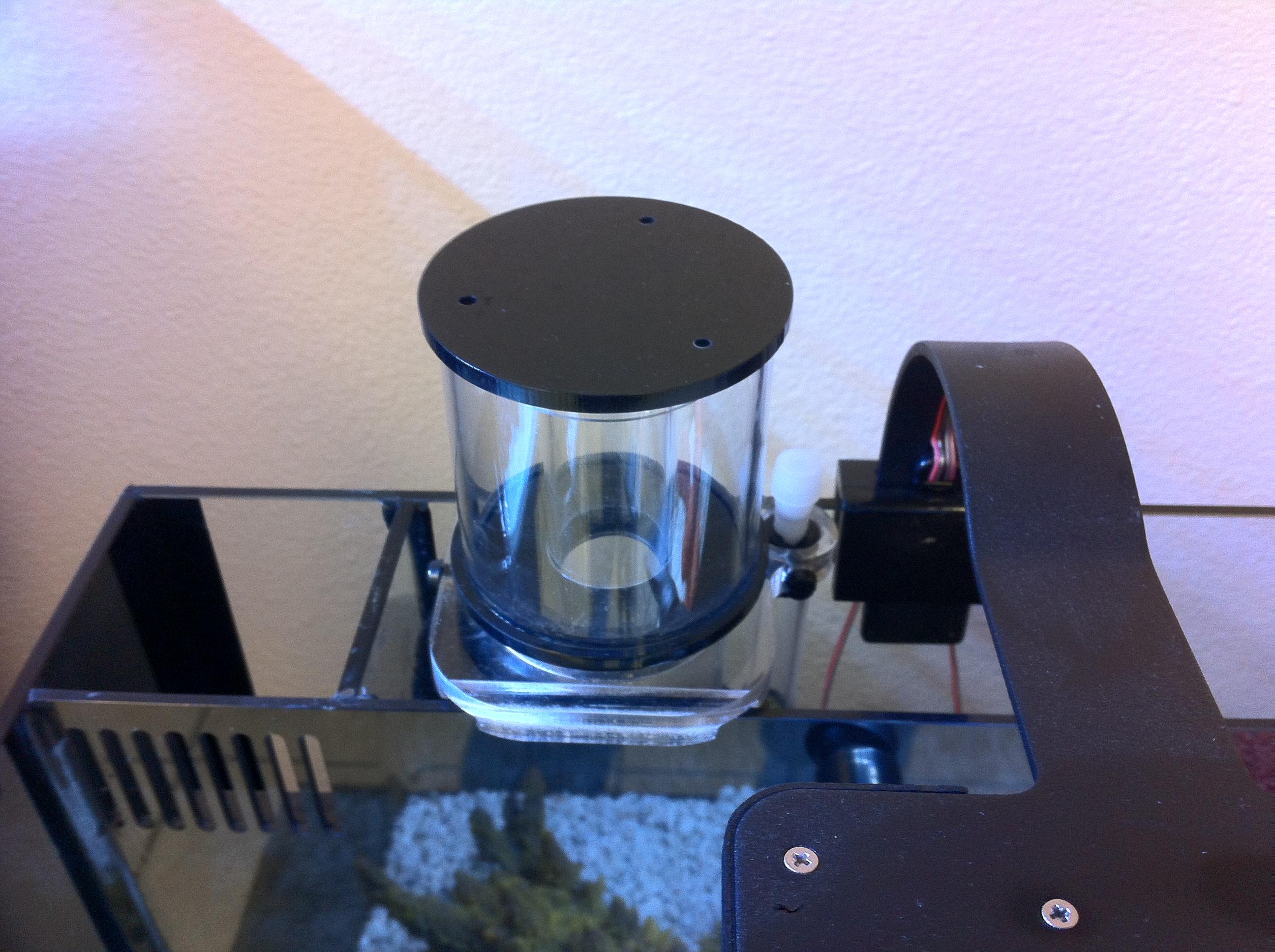Innovative Marine SkimMate Nano 16