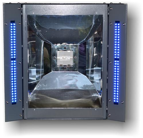 Reef Inmates Plasma LED