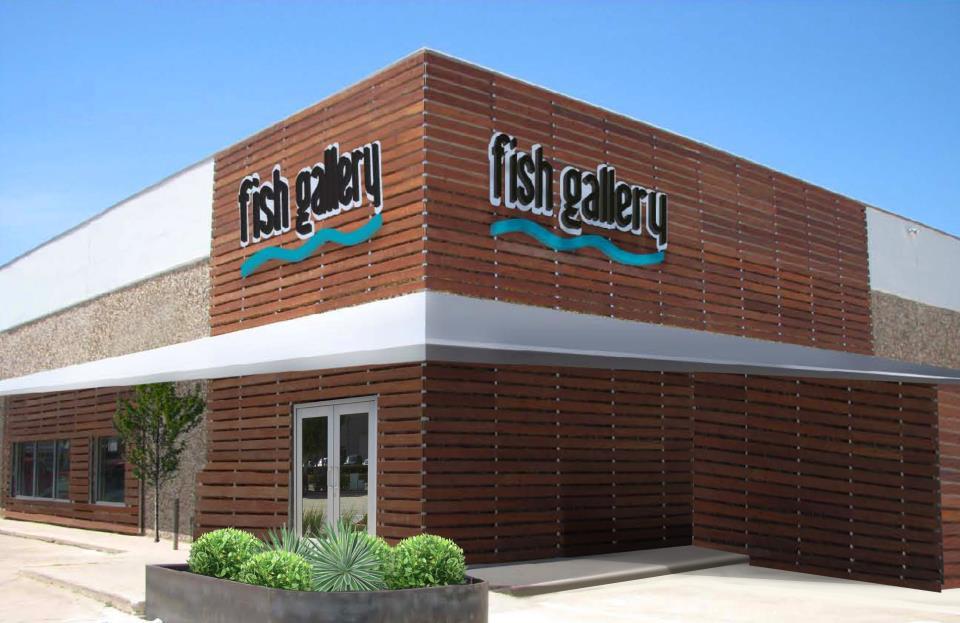 Fish Gallery Austin