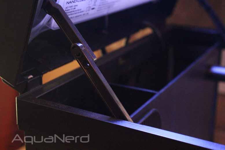 JBJ LED Nano Cube Arms