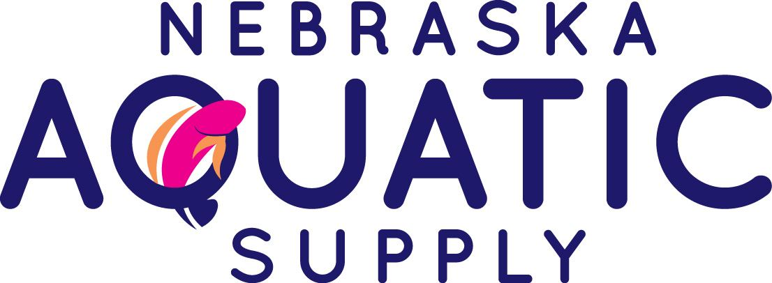 Nebraska Aquatic Supply Logo
