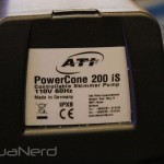 ATI PowerCone 200 iS