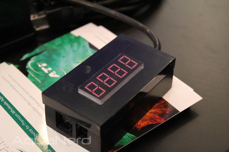 ATI PowerCone Digital Airflow Meter