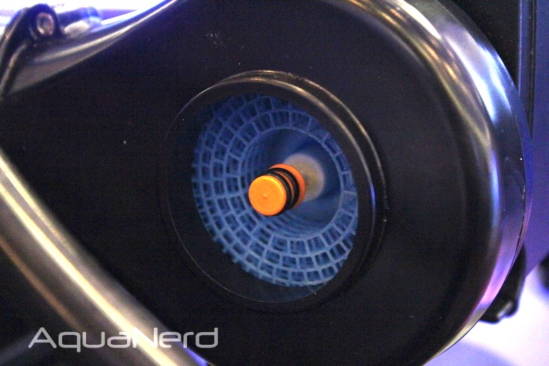 ATI PowerCone Gridwheel Impeller